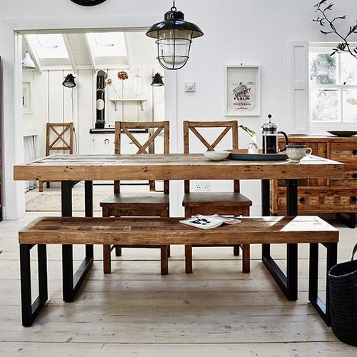Selvador Dining Table