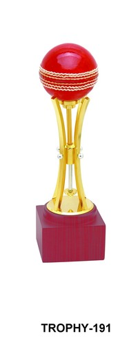 Trophy Cricket
