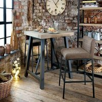 Adrino Cafe Table 2 Seater