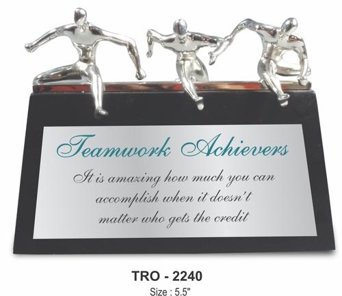 Trophy Teamwork Achievers