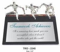 Teamwork Achievers