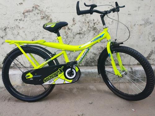 Single Seat Kids Bicycles