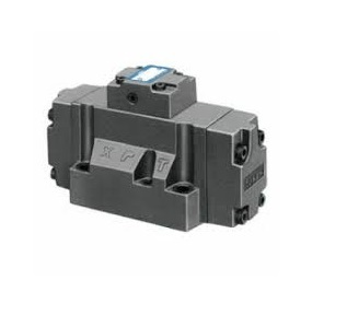 Hydraulic Pilot Operated Directional Valves