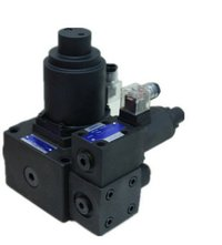 Proportional Electro Hydraulic Relief  Flow Control Valves