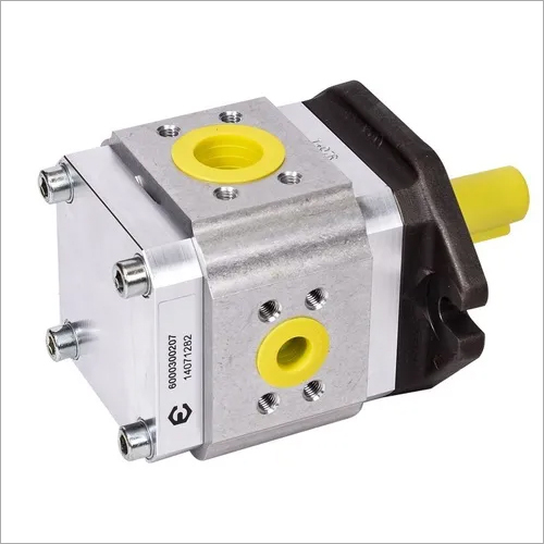 Eckerle Hydraulic Internal Gear Pump