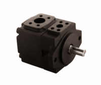PV2R Series Single Vane Pumps