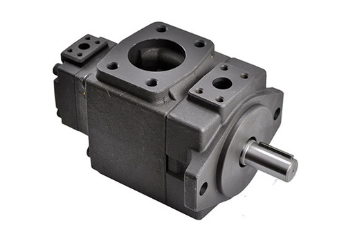 PV2R Series Double Vane Pumps