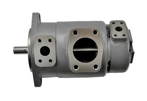 Hydraulic Double Vane Pumps