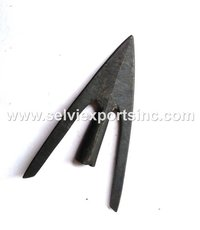 Medieval Tail Broadhead Arrowhead