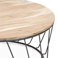 Omega Center Table