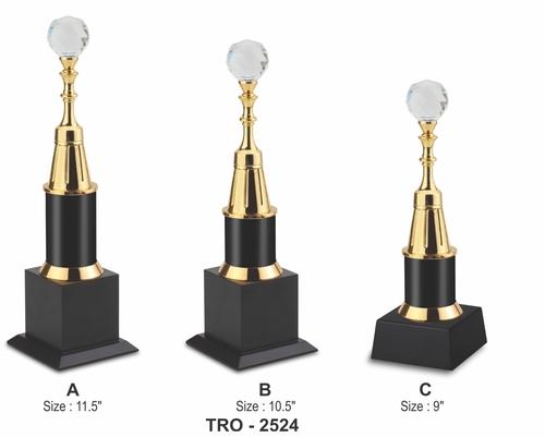 Crystal Top Trophy