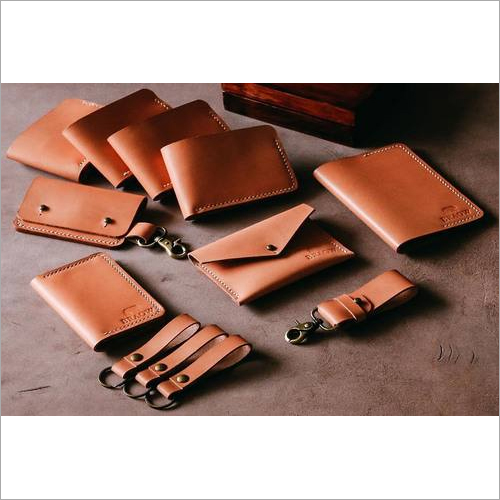 Stationery Designer PVC Leather