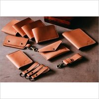 Stationery Designer PVC Leather