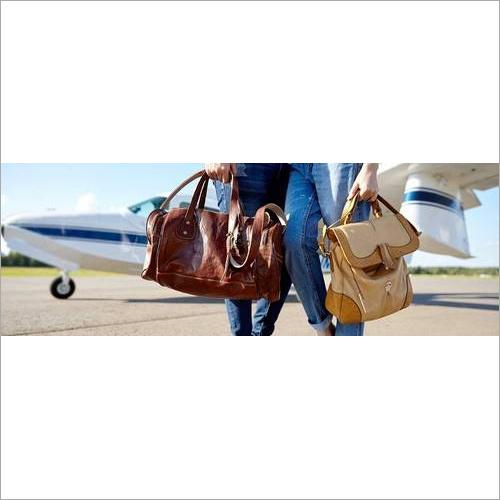 Pure PVC Bag Leather