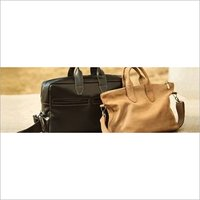 Luggage Bags Synthetic Leather