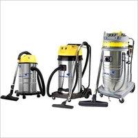 Industrial Vaccum Cleaner