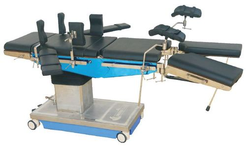 Electro Hydraulic Operating Table