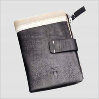 Men's Chain Wallet
