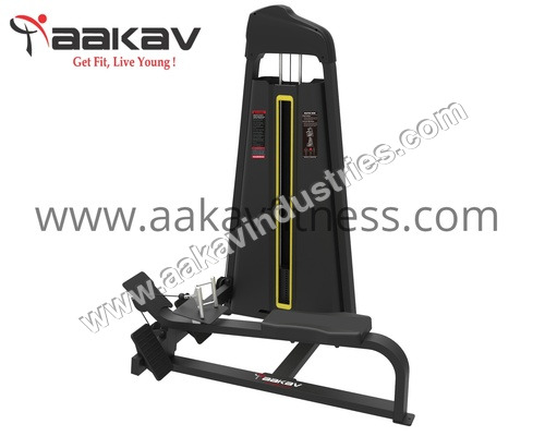 Pulley Low Row X1 Aakav Fitness