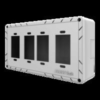 Press Fit - 1 Way Nano Gang Box
