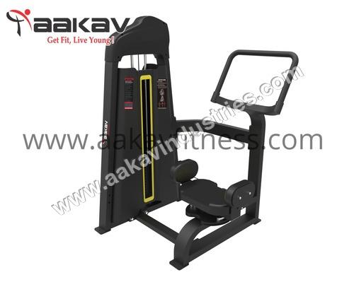 Rotary Torso X1 Aakav Fitness