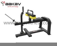 Seated Calf X1 Aakav Fitness