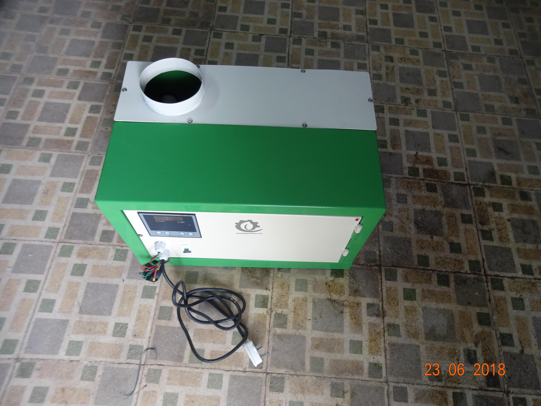 Maximum Productivity Ultrasonic Humidifier