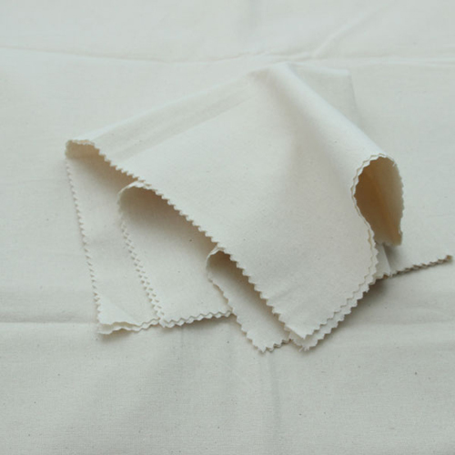 Nylon Grey Fabric