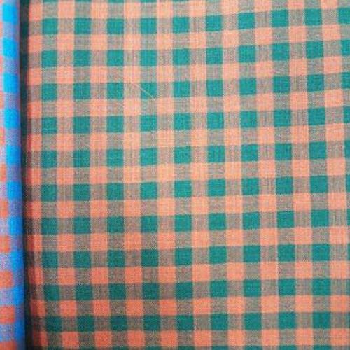 Mens Casual Shirting Fabric