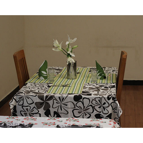 Printed Table Cloths