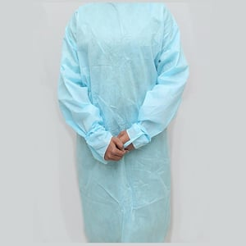 Disposable Patient Gown