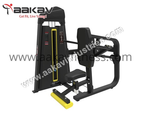 Seated Dip X1 Aakav Fitness