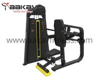 Seated Dip X1 Aakav Fitness