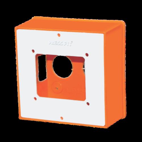 Press Fit Echo Gang Box