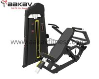 Shoulder Press X1 Aakav Finess