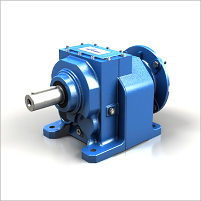 Industrial Helical Gearbox Reducer