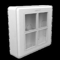 Press Fit - UNI Modular Gang Box