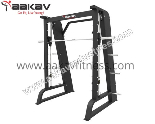 Smith Machine X1 Aakav Fitness