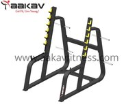 Squat Rack X1 Aakav Fitness