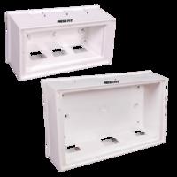 Press Fit Diya Concealed Box - 1.5 Module