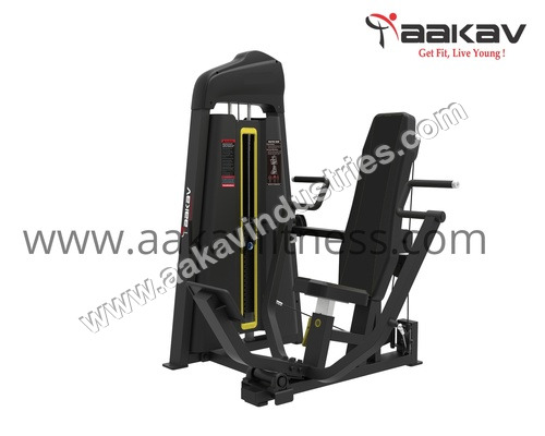 Vertical Chest Press X1 Aakav Fitness