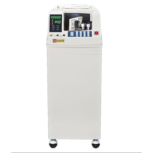 Vacuum Banknote Counting Machine