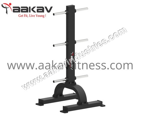 Vertical Plate Tree X1 Aakav Fitness