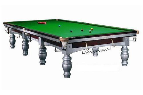 Imported Billiard Table