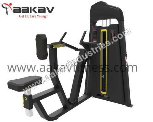 Vertical Row X1 Aakav Fitness
