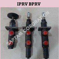 Iprv Bprv Pressure Regulating Valve