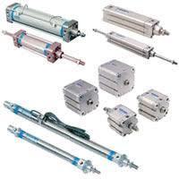 Rodless Air Cylinder