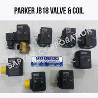 Parker Jb18 Valve