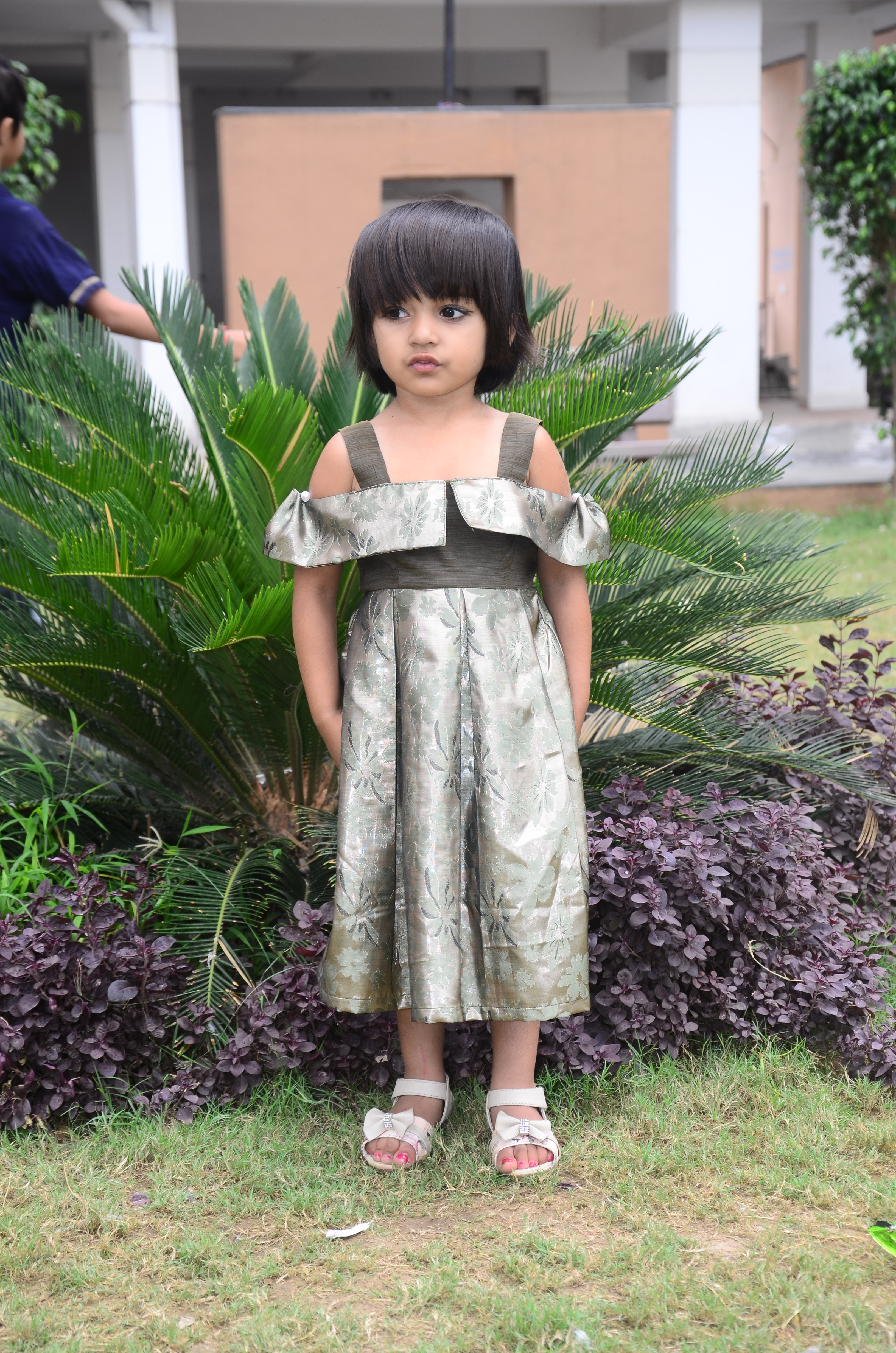 Kids Ready Made Frock