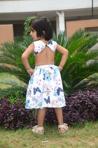 Kids Fancy Frock